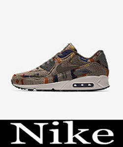 Sneakers Nike 2018 2019 Men's New Arrivals Winter 37