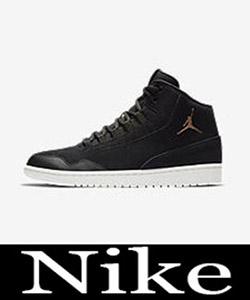 Sneakers Nike 2018 2019 Men's New Arrivals Winter 39