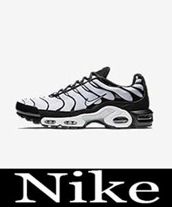 Sneakers Nike 2018 2019 Men's New Arrivals Winter 40