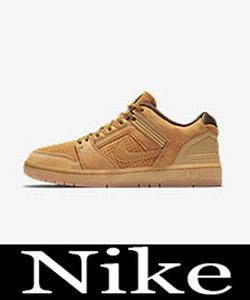 Sneakers Nike 2018 2019 Men's New Arrivals Winter 41