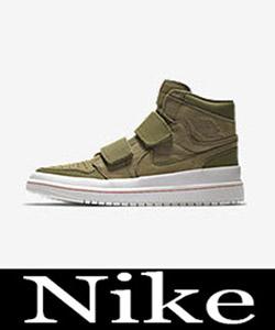 Sneakers Nike 2018 2019 Men's New Arrivals Winter 42