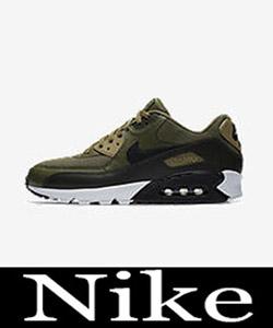 Sneakers Nike 2018 2019 Men's New Arrivals Winter 44