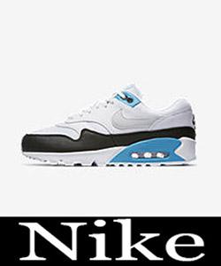 Sneakers Nike 2018 2019 Men's New Arrivals Winter 47