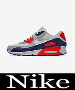 Sneakers Nike 2018 2019 Men's New Arrivals Winter 49