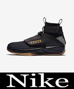 Sneakers Nike 2018 2019 Men's New Arrivals Winter 54