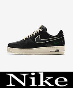 Sneakers Nike 2018 2019 Men's New Arrivals Winter 61