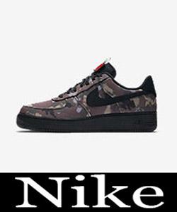 Sneakers Nike 2018 2019 Men's New Arrivals Winter 65