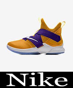Sneakers Nike 2018 2019 Men's New Arrivals Winter 78