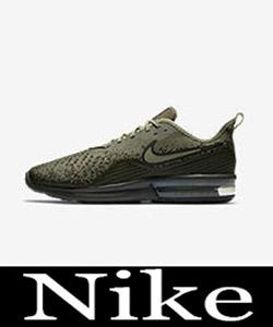 Sneakers Nike 2018 2019 Men's New Arrivals Winter 80