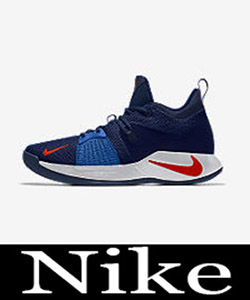 Sneakers Nike 2018 2019 Men's New Arrivals Winter 9