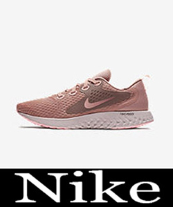 Sneakers Nike 2018 2019 Women's New Arrivals Winter 75
