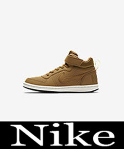 Sneakers Nike Child And Boy 2018 2019 Shoes 9
