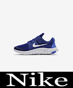 Sneakers Nike Girls 2018 2019 New Arrivals 23