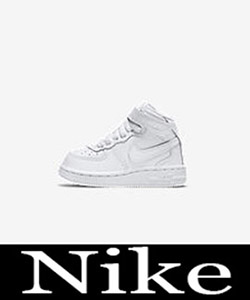 Sneakers Nike Girls 2018 2019 New Arrivals 26