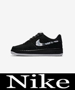 Sneakers Nike Girls 2018 2019 New Arrivals 35