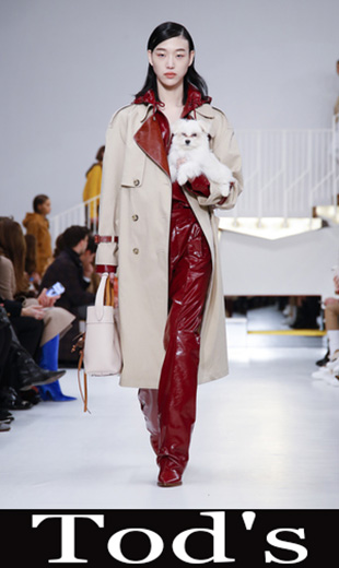 Tod's Fall Winter 2018 2019 Womens 14