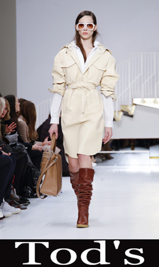 Tod's Fall Winter 2018 2019 Womens 3
