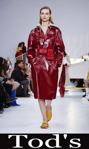 Tod's Fall Winter 2018 2019 Womens 4
