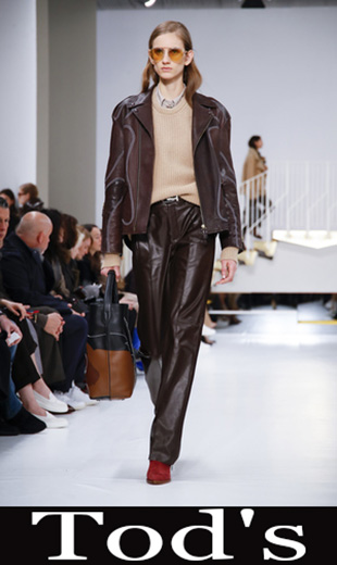 Tod's Fall Winter 2018 2019 Womens 7