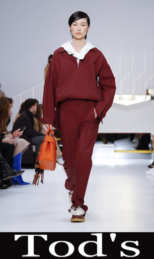 Tod's Fall Winter 2018 2019 Womens 9