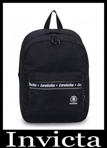 Backpacks Invicta 2018 2019 Student Boys New Arrivals 10