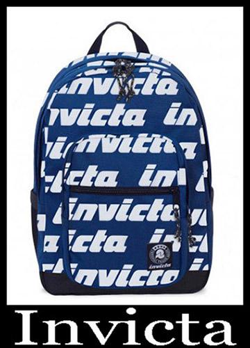 Backpacks Invicta 2018 2019 Student Boys New Arrivals 11