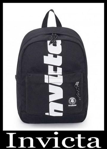 Backpacks Invicta 2018 2019 Student Boys New Arrivals 12
