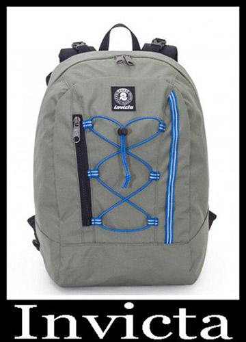 Backpacks Invicta 2018 2019 Student Boys New Arrivals 20