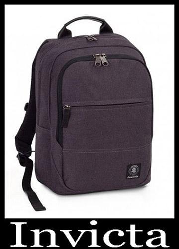 Backpacks Invicta 2018 2019 Student Boys New Arrivals 22