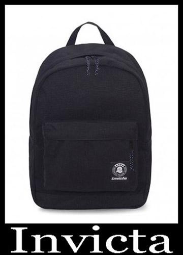 Backpacks Invicta 2018 2019 Student Boys New Arrivals 25