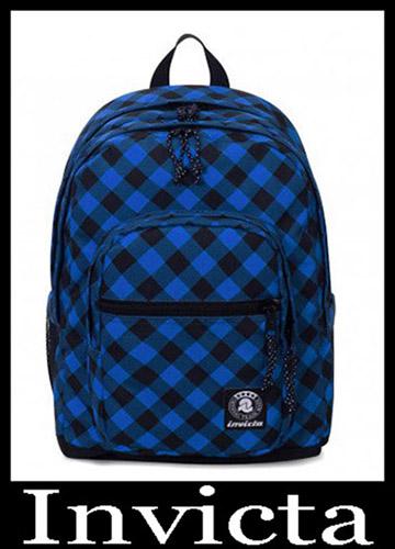 Backpacks Invicta 2018 2019 Student Boys New Arrivals 28