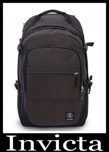 Backpacks Invicta 2018 2019 Student Boys New Arrivals 7