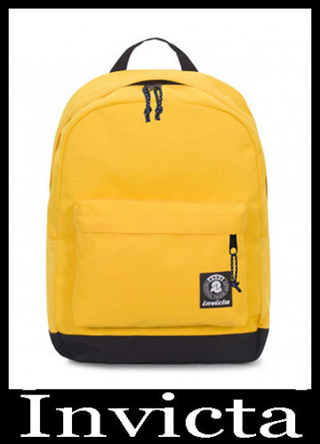 Backpacks Invicta 2018 2019 Student Girls New Arrivals 1