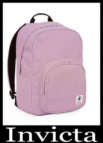 Backpacks Invicta 2018 2019 Student Girls New Arrivals 18