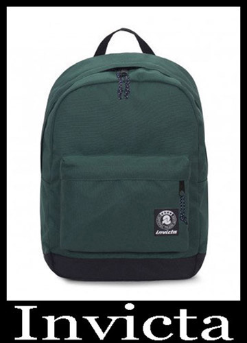 Backpacks Invicta 2018 2019 Student Girls New Arrivals 22