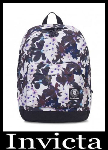 Backpacks Invicta 2018 2019 Student Girls New Arrivals 23