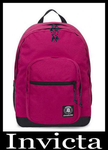 Backpacks Invicta 2018 2019 Student Girls New Arrivals 25