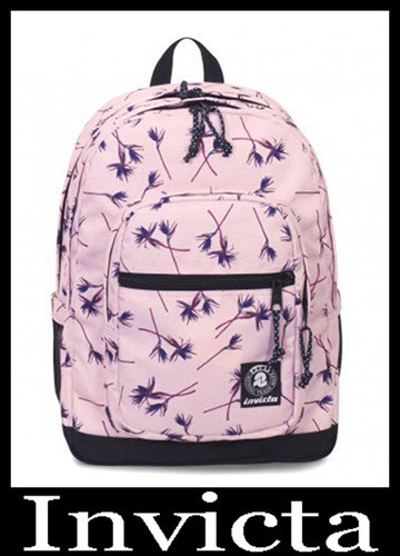Backpacks Invicta 2018 2019 Student Girls New Arrivals 27