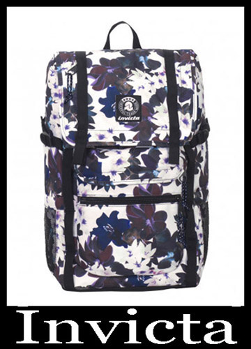 Backpacks Invicta 2018 2019 Student Girls New Arrivals 28