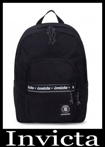 Backpacks Invicta 2018 2019 Student Girls New Arrivals 3