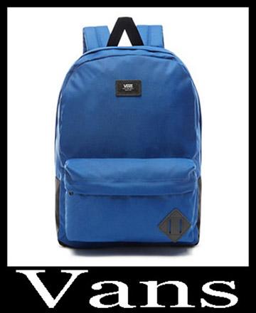 Backpacks Vans 2018 2019 Student Boys New Arrivals 10