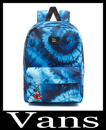 Backpacks Vans 2018 2019 Student Boys New Arrivals 12