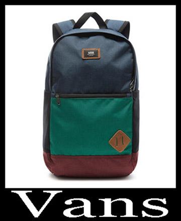 Backpacks Vans 2018 2019 Student Boys New Arrivals 13