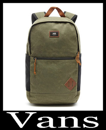Backpacks Vans 2018 2019 Student Boys New Arrivals 14