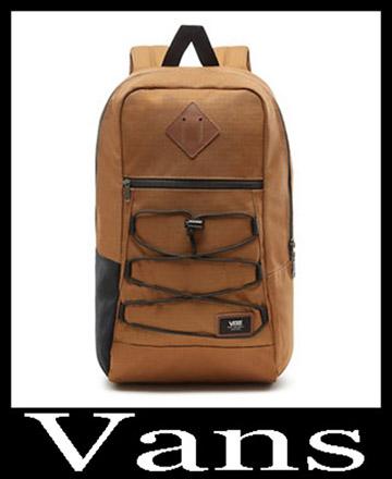 Backpacks Vans 2018 2019 Student Boys New Arrivals 15