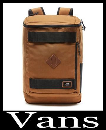 Backpacks Vans 2018 2019 Student Boys New Arrivals 16