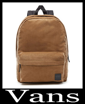 Backpacks Vans 2018 2019 Student Boys New Arrivals 18