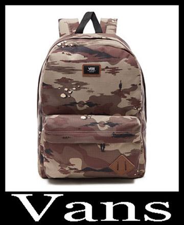 Backpacks Vans 2018 2019 Student Boys New Arrivals 19