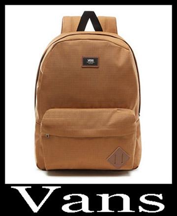 Backpacks Vans 2018 2019 Student Boys New Arrivals 21