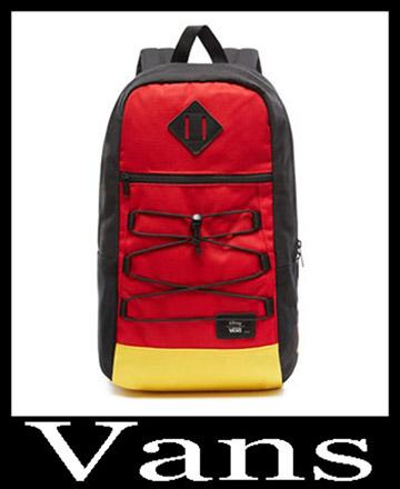 Backpacks Vans 2018 2019 Student Boys New Arrivals 23